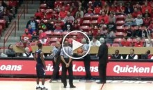 Fresno St. Coach Responds To UNM Fan That Called Players 'Thugs' During Game (Video)