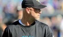 After Losins 13-0 Lead to Texans, Jaguars Fire Head Coach Gus Bradley