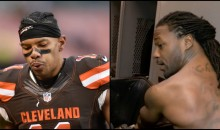 Terrelle Pryor Says Pacman Jones Calling Him 'Garbage' Was an 'Accurate Statement'