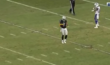 Raiders P Marquette King Calls Out 'Snitch' Bills Player That Caused Him To Get a Flag