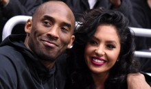 Another Kobe 3-Peat: He & Wife Vanessa Bryant Welcomed Their 3rd Daughter Earlier This Week