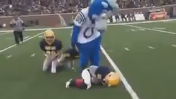 mascots-destroying-kids-at-football