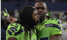 "Seahawks CB Richard Sherman Threatens to ""Ruin Career' of Seahawks Reporter (Audio)"