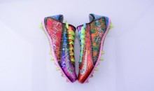 Odell Beckham Jr. To Wear, Auction Off Custom Craig Sager Cleats For Cancer Research (Video)