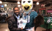 How Sway? Eagles Fan Has Won Free Tickets From Team 12 Different Times