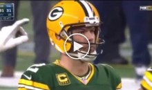 Mason Crosby's Game-Winning FG Dubbed With Titanic's Theme Song Is AMAZING! (Video)