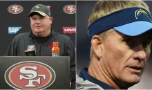 49ers Officially Fire Chip Kelly; Chargers Fire Head Coach Mike McCoy