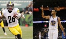 Le'Veon Bell Says He Is 'Changing The Game': 'I'm What Steph Curry Is To Basketball'