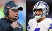 Report: Chip Kelly Wanted To Draft Dak Prescott, Trent Baalke Said No