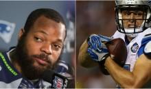 Michael Bennett Calls Lions' Zach Zenner The 'Best White RB' In The NFL