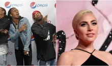 Someone Started a Petition to Have Rap Group Migos Replace Lady Gaga as Super Bowl Halftime Show