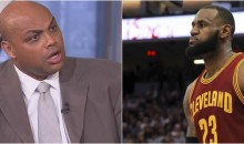 "LeBron 'Tired of Biting His Tongue' on Charles Barkley: ""Not Going to Let Him Disrespect My Legacy"""