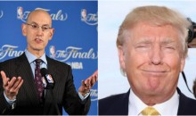 NBA Wants Answers From Donald Trump on How The Muslim Ban Will Affect Their Players & Overseas Programs