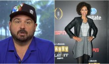 Dan Le Batard Criticizes ESPN Colleague Sage Steele For Her Instagram Post Complaining About Protesters