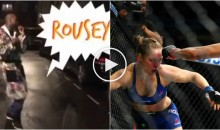 Michael 'Venom' Page Trolls Ronda Rousey With a 'Knockout Dance' Video (Video)