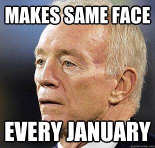 Cowboys meme 19 20 great anti cowboys memes ahead of today's playoff game vs,Cowboys Memes