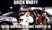 20 Great Anti-Cowboys Memes Ahead of Today's Playoff Game vs. Packers (PICS)