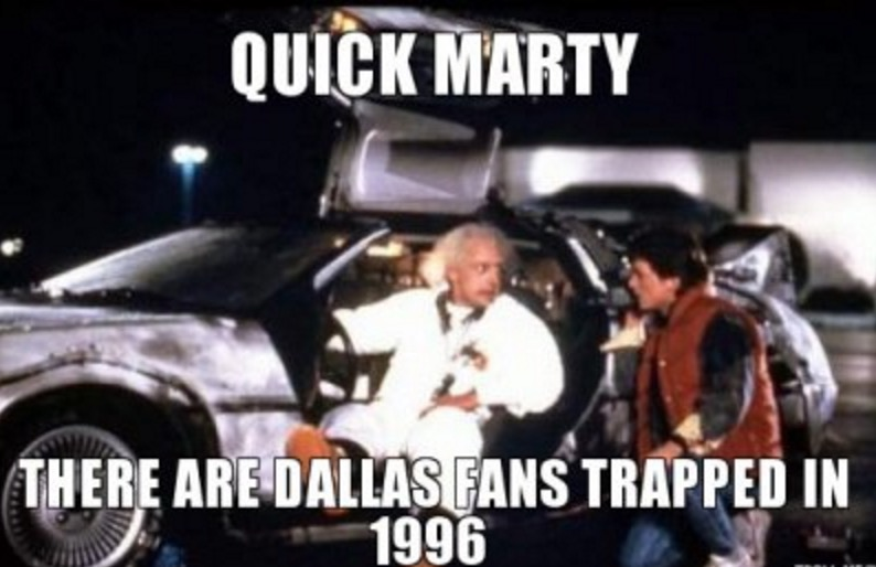 Cowboys meme 3 total pro sports 20 great anti cowboys memes ahead of today's