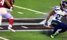 Devonta Freeman Shatters Seahawks DB's Ankles With Nasty Juke (Video)