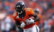 Bloody Photos from Former Broncos RB Montee Ball's Female Battery Case Released (PICS)