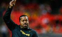 Steelers Asst Coach Joey Porter Arrested After Incident With Cop Outside of Bar