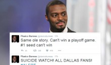 Former Steelers WR Plaxico Burress Takes Multiple Shots & Trolls Cowboys Fans After Losing Playoff Game