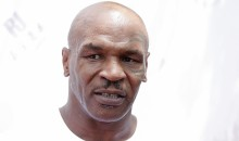 Boxing Legend Mike Tyson Will Train Chris Brown for His Boxing Match Against Soulja Boy