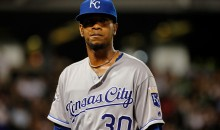 Royals Pitcher Yordano Ventura Dead at 25 After Fatal Car Accident