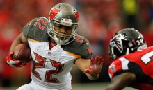 Tampa Radio Host Blasts Doug Martin, Says He Was 'Hooked on Mollys'