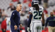 Seahawks Coach Pete Carroll Admits to Lying/Cheating, Now The NFL is Looking Into it