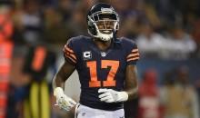 Chicago WR Alshon Jeffery is Guaranteeing Bears Win Super Bowl Next Season