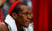 Report: Bulls Considered Buying Out Rondo After Disrespectful Instagram Post