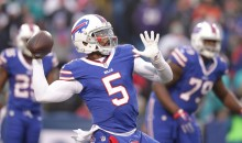 Report: Buffalo Bills Planning To Move On From QB Tyrod Taylor (Video)