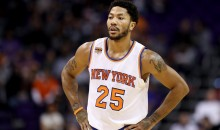 After Disappearing on Monday, Derrick Rose Was Considering 'Walking Away From Basketball' For Awhile