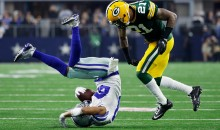 Cowboys-Packers Was The Most-Watched Divisional-Round Game Ever