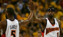 Stephen Jackson Tells Story on How Don Nelson Let Him & Baron Davis Smoke Weed Before Games