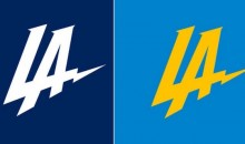 Report: Los Angeles Chargers Say They Will Never Use This Horrendous Logo Ever Again