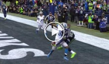 Seahawks WR Paul Richardson With The Catch of The Year (Video)