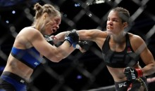 "Former WWE Commentator Says There's ""No Chance"" The WWE Signs Ronda Rousey After Embarrassing Loss At UFC 207"