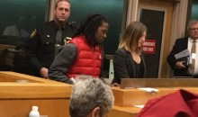 Pacman Jones in Trouble Again: This Time for Poking Someone in the Eye, Then Spitting on a Jail Officer