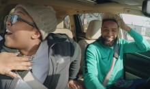 Odell Beckham Goes Undercover as a Lyft Driver and People, Naturally, Freak Out (Video)