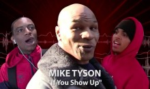 Oh, No: Mike Tyson Has Recorded a Soulja Boy Diss Track (Audio)