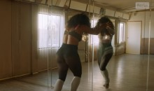 Serena Williams Shows Off Her Curves and Dance Moves in Australian Ad (Video)