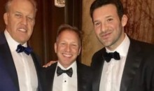 Tony Romo and John Elway Hung Out, So Naturally, the Rumor Mill Got Going…(PIC)