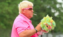 Watch John Daly Working His World-Renowned Debauchery in this Terrifying Clip (Video)