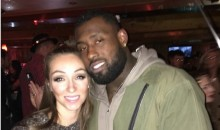 Titans' TE Delanie Walker Gets Called Out HARD by His Baby Mama for Cheating on Her (Video)