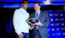 "Roger Goodell: ""It Would Be an Honor"" to Hand Tom Brady the Vince Lombardi Trophy (Audio)"