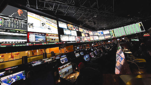 Westgate Las Vegas SuperContest
