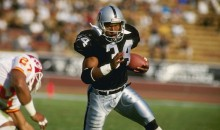 "Bo Jackson ""Would Never Have Played Football"" If He'd Known About Brain Injuries"