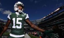 REPORT: New York Jets Release WR Brandon Marshall